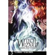 Witch & Wizard: The Manga, Vol. 3 by Svetlana Chmakova