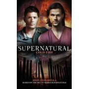 Supernatural - Cold Fire: Volume 10 by John Passarella