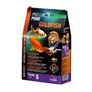 Hrana carasi, JBL ProPond Goldfish S, 1,7kg, 4126400