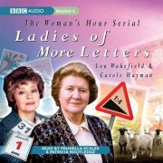 Ladies of More Letters by Carole Hayman