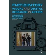 Participatory Visual and Digital Research in Action by Professor Phillip Vannini