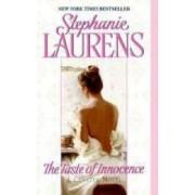 The Taste of Innocence by Stephanie Laurens