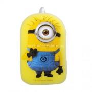 Minions Bath Sponge Детска козметика Unisex За почистване на кожата