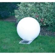 Napelemes LED-es világító gömb, 300 mm Esotec (574409)
