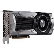 Placa Video Inno3D GeForce GTX 1080 Ti Founders Edition, 11GB, GDDR5X, 352 bit