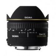 Sigma 15mm f/2.8 EX DG Fisheye Diagonal - Nikon AF-D FX