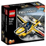 Lego - technic jet acrobatico