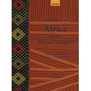 Piano Music of Africa and the African Diaspora Volume 5 by William H. Chapman Nyaho