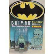 Medicom Batman Animated Series Killer Croc Kubrick Figure (japan import)