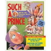 Such a Prince by John Manders