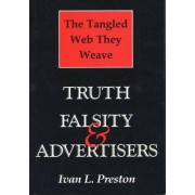 The Tangled Web They Weave by Ivan L. Preston