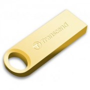 Transcend 16GB JetFlash 520, Gold Plating - TS16GJF520G