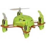 Revell Control 23943 - Nano Quad Mini Copter Radiocomandato, Verde