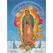 Our Lady of Guadalupe by Francisco Serrano