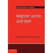 Register, Genre, and Style by Douglas Biber