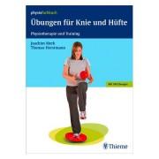 """Buch """"?bungen f?r Knie und H?fte"""", 176 Seiten"""