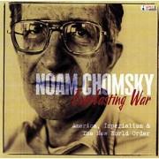 Emerging Framework Of World Power by Noam Chomsky