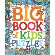 Big Book of Puzzles