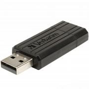 Stick USB, VERBATIM PinStripe, 8GB