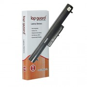 Lapguard 4 cell Replacement Laptop Battery For HP HSTNN-YB4D Black