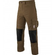 Modyf Pantalon De Travail Starline Plus Würth Modyf Olive
