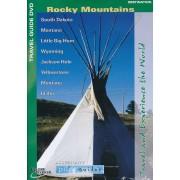 Landen dvd Globetrekker Rocky Mountains - USA   Pilot Guides