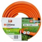 Furtun Standard 50 m / 13 mm (Gardena 8509)
