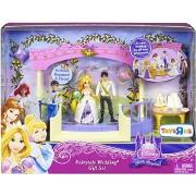 Mattel Disney Princess Royal Wedding Playset