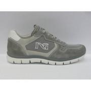 Nero Giardini Sneakers uomo trendy fumo/vapore