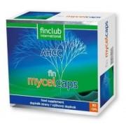 fin Mycelcaps - Mycelium kilku gatunków grzybów (AHCC)