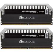 Corsair Dominator Platinum 8GB DDR4-3000 8GB DDR4 3000MHz geheugenmodule