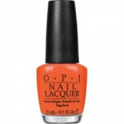 Opi Lac Unghii H47 A Good Man-Darin Is Hard To Find 15ml