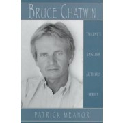 Bruce Chatwin by Meanor