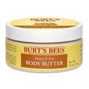 HONEY ALMOND SHEA BODY BUTTER (6.5oz) 185g