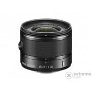 Obiectiv Nikon 1 Nikkor 6.7-13/F3.5-5.6 VR, negru