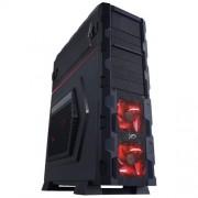 Nox Blaze X2 Project Ultra Big Tower Black