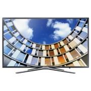 Televizoare - Samsung - TV Samsung UE-49M5502, Dark Titan, Quad-Core, Full HD, 123cm