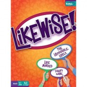 LIKEWISE GAME by Buffalo Games The laughable lively like-minded party game!