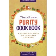 The All New Purity Cookbook by Elizabeth Driver