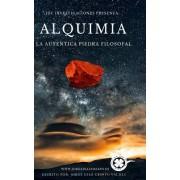 Alquimia La Autentica Piedra Filosofal