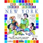 My First Book about New York! by Carole Marsh