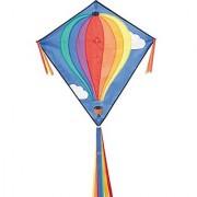 HQ Kites Eddy Jolly Roger 27 Diamond Kite