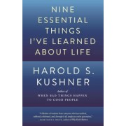 Nine Essential Things I've Learned about Life, Paperback