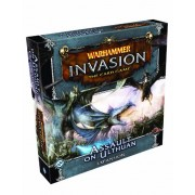 Warhammer Invasion the Card Game: Assault on Ulthuan Expansion