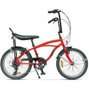 Bicicleta copii Pegas Strada Mini 7v 2017