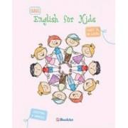 English for kids - Caiet - Clasa 1 - Cristina Mircea