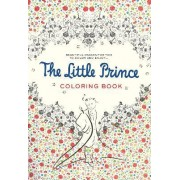 The Little Prince Coloring Book by Antoine de Saint-Exupery