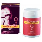 Potenciador Hot® Woman Power Caps (60 Un)