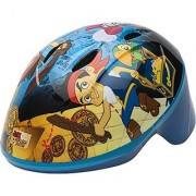 Bell Toddler Jake and The Never Land Pirates Pirate Rider Helmet