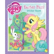 My Little Pony Easter Fun! Sticker Book